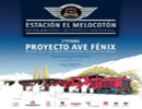 Poster del Proyecto Ave Fénix